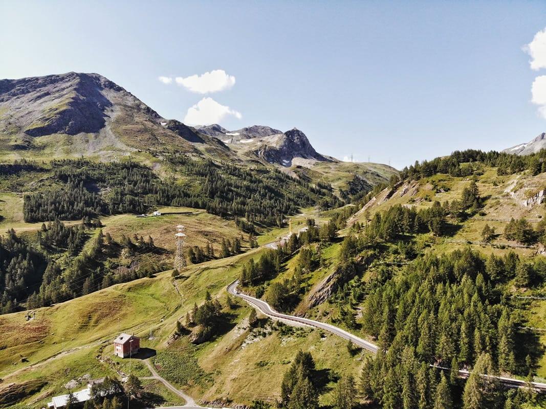 Lo Riondet - La Thuile